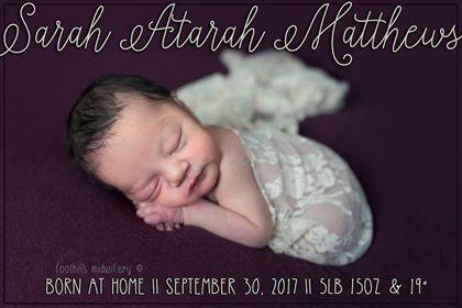 surprise home birth