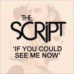 If you could see me now by The Script
