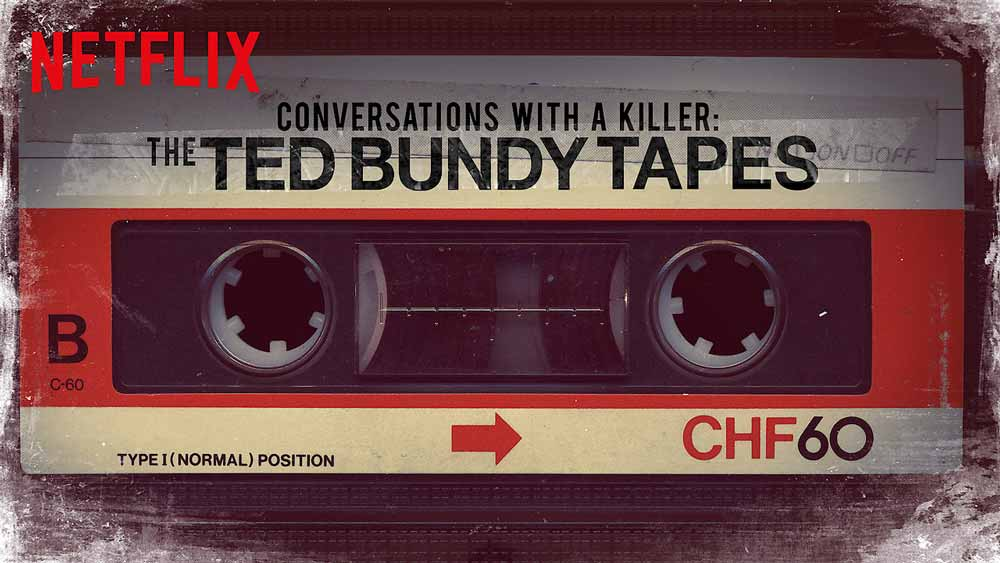 Image result for ted bundy tapes netflix