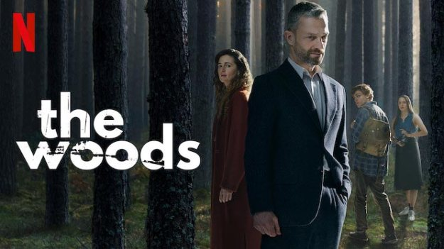 Harlan Coben's THE WOODS – Review | Netflix Series | Heaven of Horror