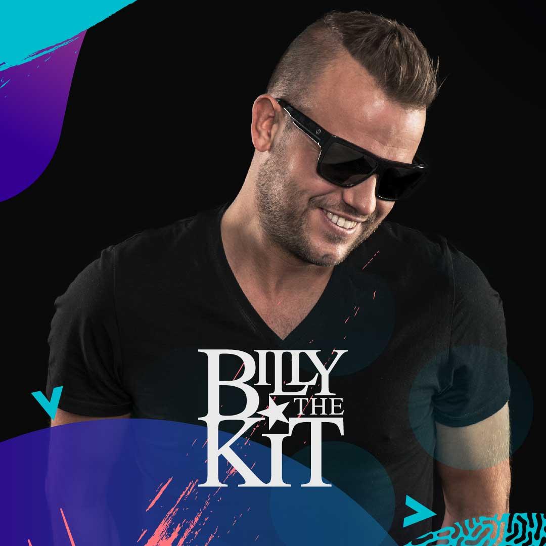 Billy the Kit
