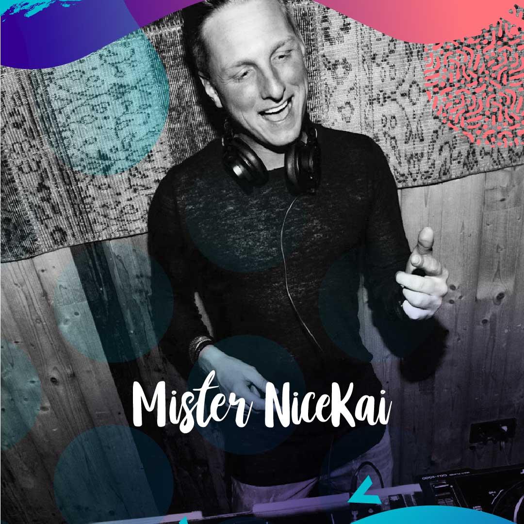 Mister Nicekai