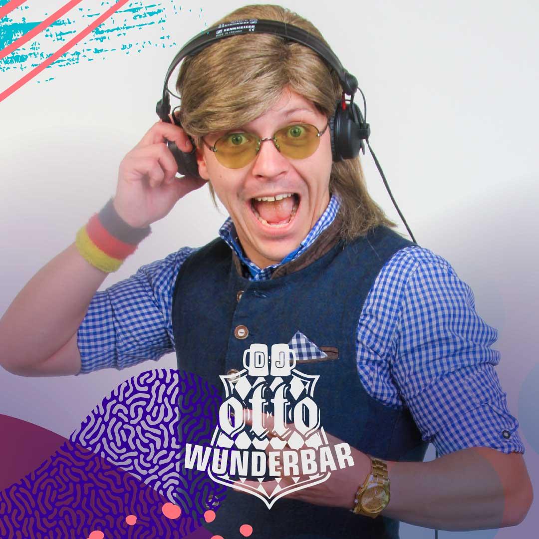 Otto Wunderbar