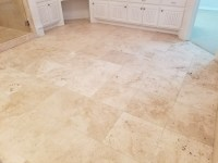 Travertine Floor Pictures - Home Design