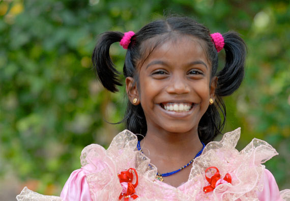 Beautiful Orphans in Sri Lanka Heaven39s Family