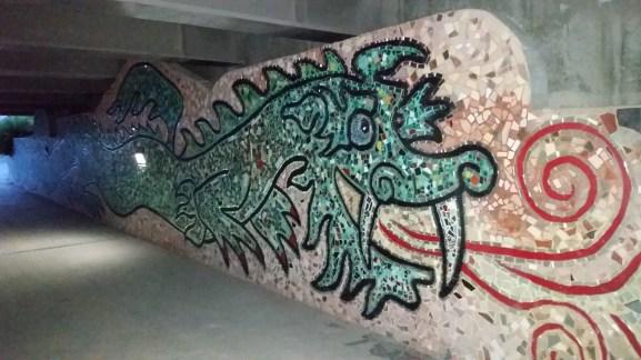 Sanpitch Dragon