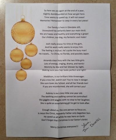 Duvall Poem