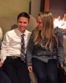 Jeremy and Emily