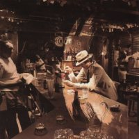 LED ZEPPELIN: Deluxe Editions Of 'Presence', 'In Through