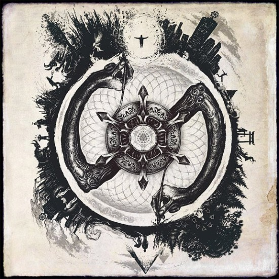 monuments The Amanuensis
