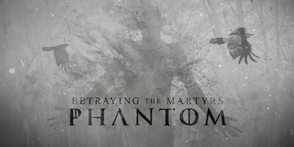 betraying the martyrs teaser