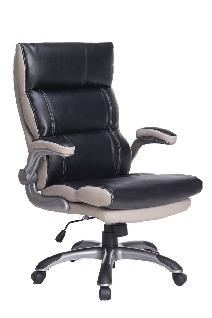 Big And Tall Office Chairs With Lumbar Support