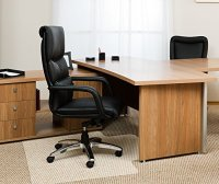 Best Heavy Duty Office Chair Mats | Heavy Duty Office Chairs