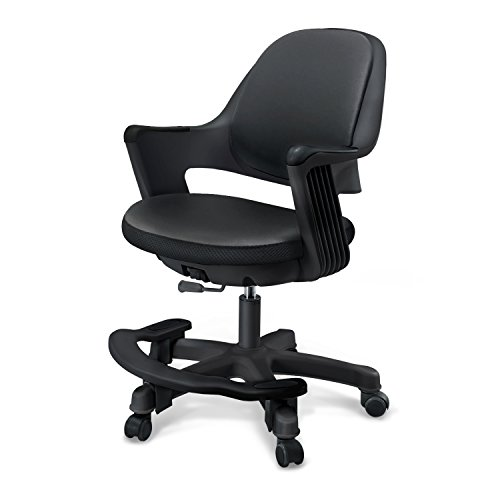 ergonomic chair for short person minnie mouse child best office chairs people heavy duty