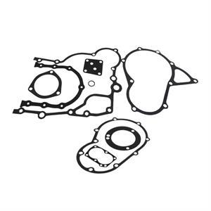 Case 188 (G188D), 207 (G207D) Rear Crankshaft Seal, A51339