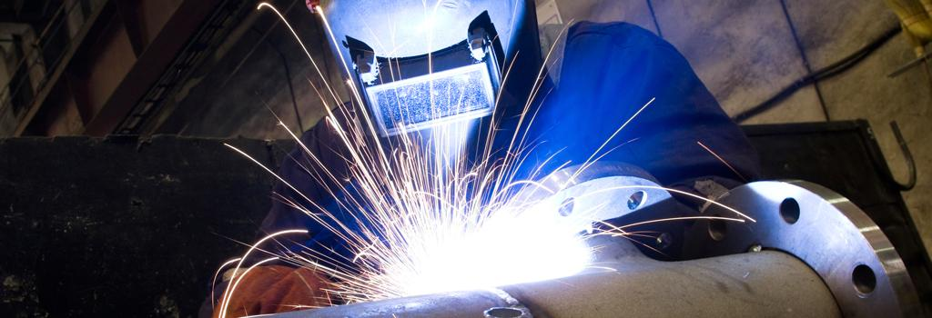 Coded Welding  Hotchkiss Engineering Group Kent  Heavy Engineering