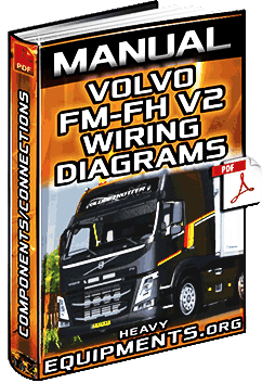 John Deere Electrical Wiring Diagrams Service Manual Volvo Fm Amp Fh V2 Trucks Wiring Diagrams
