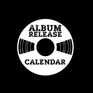Release Calendar Logo