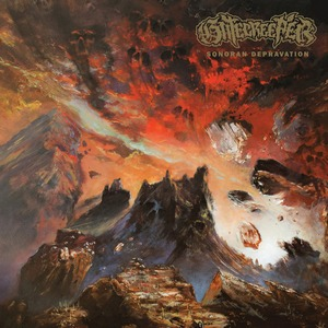 Gatecreeper - Sonoran Deprivation