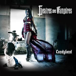 Theatres Des Vampires - Candyland