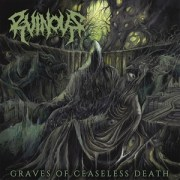 Ruinous - Graves Of Ceaseless Death