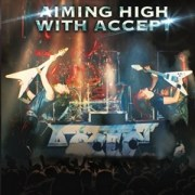 Martin Popoff - Metal Heart: Aiming High With Accept