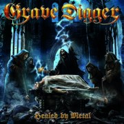 Grave Digger - Healed By Metal