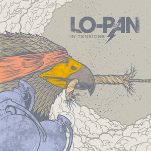 Lo-Pan - In Tensions
