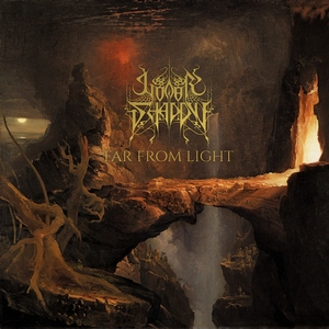 Lunar Shadow - Far From Light