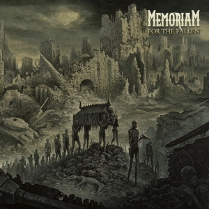 Memoriam – For The Fallen