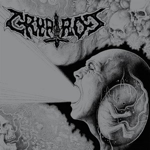 Crypt Rot – Embryonic Devils