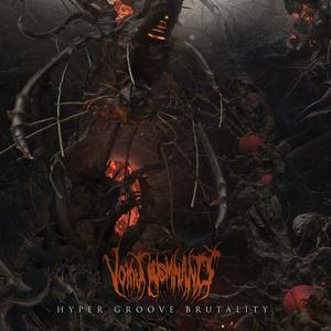 Vomit Remnants - Hyper Groove Brutality