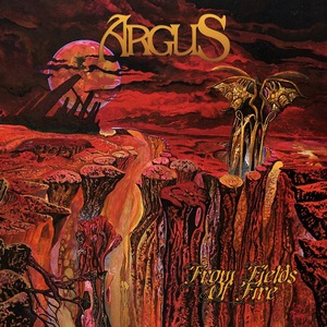 Argus – From Fields of Fire