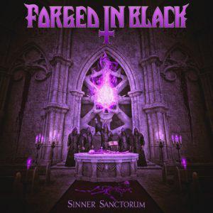 Forged in Black – Sinner Sanctorum