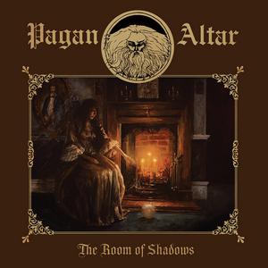 Pagan Altar - The Room Of Shadows
