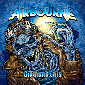 Airbourne - Diamond Cuts: The B Sides