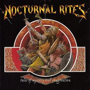 Nocturnal Rites – Tales of Mystery and Imagination