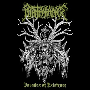 Purtenance – Paradox of Existence