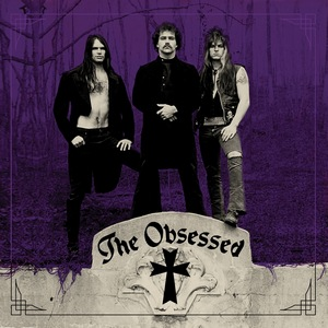 The Obsessed – The Obsessed