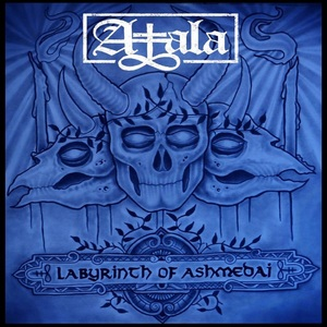 Atala – Labyrinth of Ashmedai