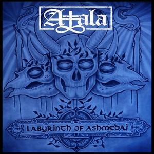 Atala – Labyrinth of Ashmedai