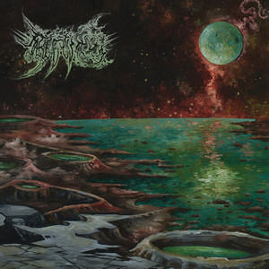 Mare Cognitum - The Sea Which Has Become Known