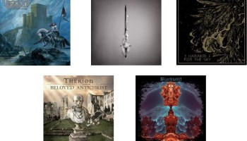 1985 Best Heavy Metal + Hard Rock Albums - Heavy Music