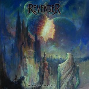 Revenger - The New Mythology Vol. 1