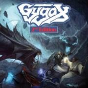 Gygax - Second Edition