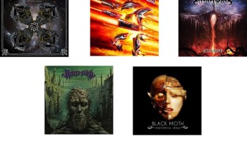 2018 Best Progressive Metalrock Albums Heavy Music Headquarters