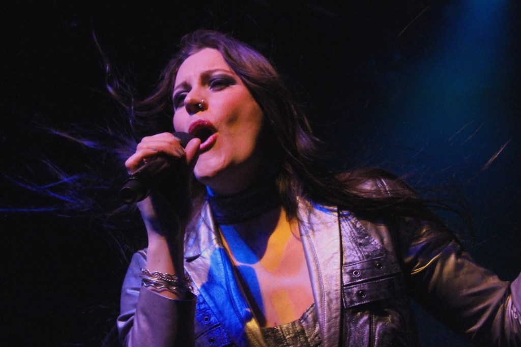 Nightwish Vocalist Floor Jansen