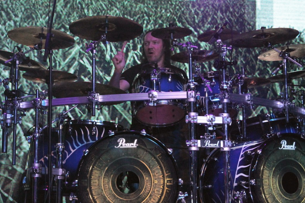 NIghtwish Drummer Kai Hahto
