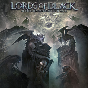 Lords of Black – Icons of the New Black