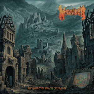 Micawber- Beyond the Reach of Flame